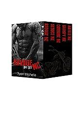 Ravage MC Box Set