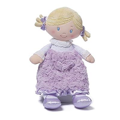 Gund Baby Cece Stuffed Baby Doll