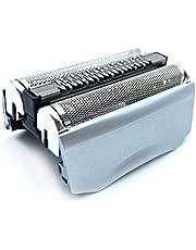 Elektrisk rakapparat, ersättningsskjuvdel B-raun rakhuvud reservdel shaver tool cutter head ersättning för B-raun 7-serien, 760CC, 5693, 760CC, 5673, 790CC, 720S etc.