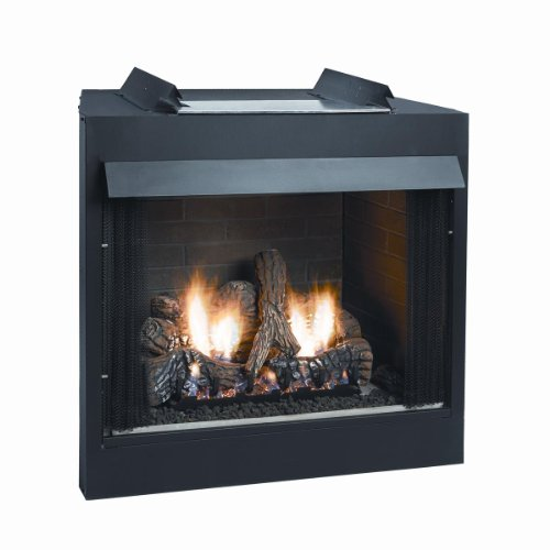 Deluxe 42 inch Vent-Free Firebox - Flush Face ()