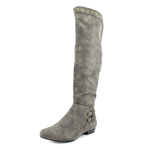 Stone Synthetic Flossy Mountain Boots White Women's Iq1Zznxvw