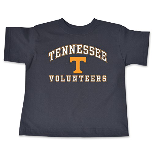 NCAA Tennessee Volunteers Toddler Short Sleeve Tee, 2 Toddler, - Volunteers Tennessee Tee Pack