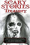 img - for Scary Stories Treasury: Three Books to Chill Your Bones [Paperback compilation] book / textbook / text book