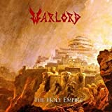 Warlord - The Holy Empire [Japan CD] RBNCD-1149