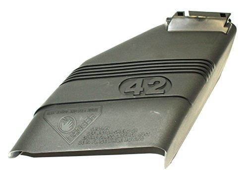 - Husqvarna Part Number 532130968 Shield Deflector Mower 42