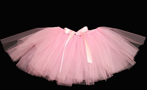 Vita Vibe Ballet Barre - SP48-L Complete Ballerina Kit - 4ft Wide Ballet Barre, Pink Ballet Tutu (Med-Large), Carry Bag by Vita Vibe (Image #1)