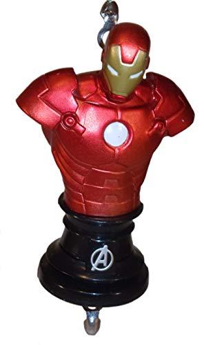 Iron Man Avengers Marvel Ceiling Fan Pulls by
