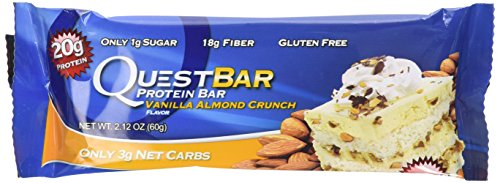 quest protein bars 24 - 5