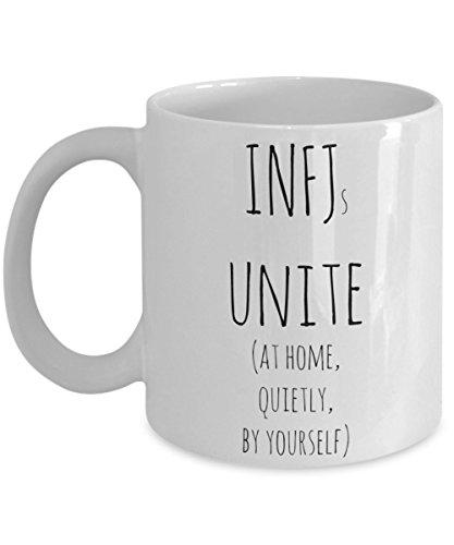 INFJs Unite Mug