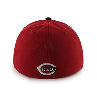 MLB Cincinnati Reds Franchise Fitted Hat