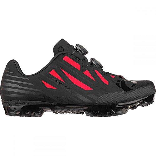 荷物受粉者同化する(パールイズミ) Pearl Izumi メンズ 自転車 シューズ?靴 X - Project P.R.O. Limited Edition Cycling Shoes [並行輸入品]