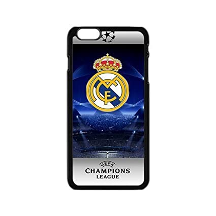 Amazon.com: bayern munich real madrid Phone Case for Iphone ...