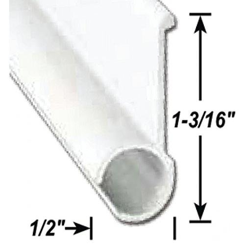 AP Products 0215080116 Awning Rail - Rv Awning Rail