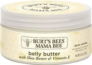 Burt's Bees Mama Bee Belly Butter, 6.5 Ounces