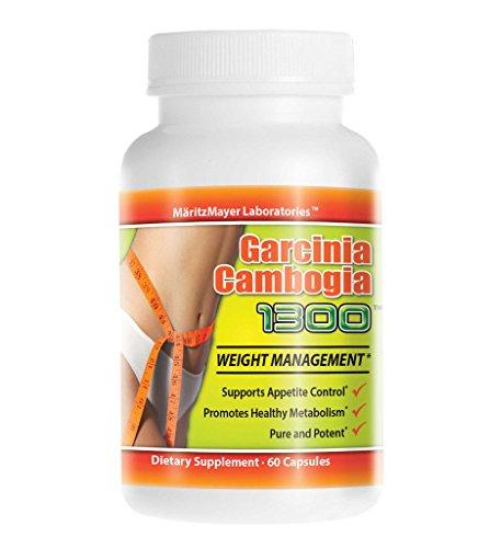 100 Bottles Garcinia Cambogia 1000mg 60% HCA Weight Loss Potassium Diet Pills by Weight Loss Supplements