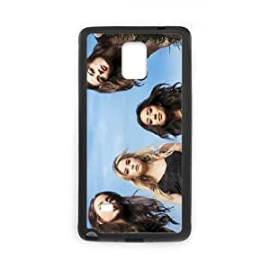 VNCASE Pretty Little Liars Phone Case For samsung galaxy note 4 [Pattern-2]