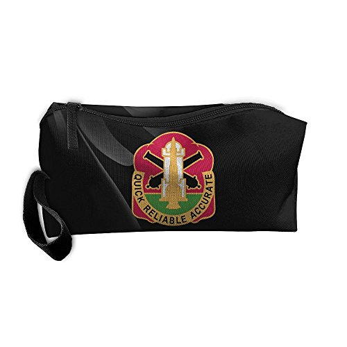 56th Field Artillery Command DUI Portable Zipper Storage for sale  Delivered anywhere in USA