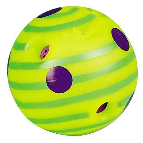 Ballon sonore « Giggle Ball »