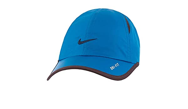 Nike Infant Boys Dri-Fit Hat/Cap, Size: 12/24 Months, Royal Blue ...
