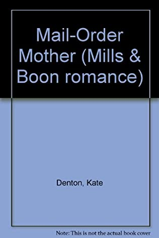 book cover of Mail Order Mother