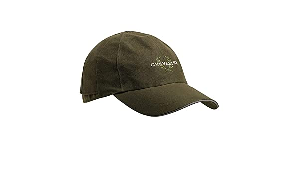 Chevalier puntero Cap Gorra de caza, colour verde/ - Naranja, todo ...
