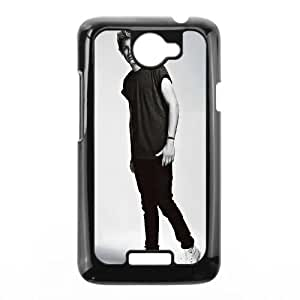 HTC One X Cell Phone Case Black Nial Horan GY9148239