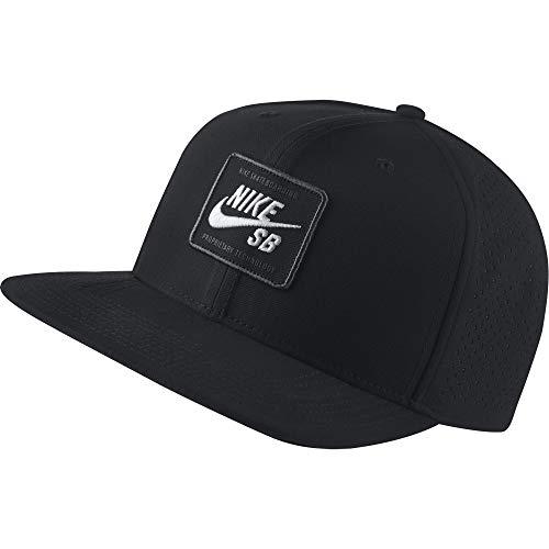 Nike Sb AROBILL PRO Cap 2.0 Black Snapback