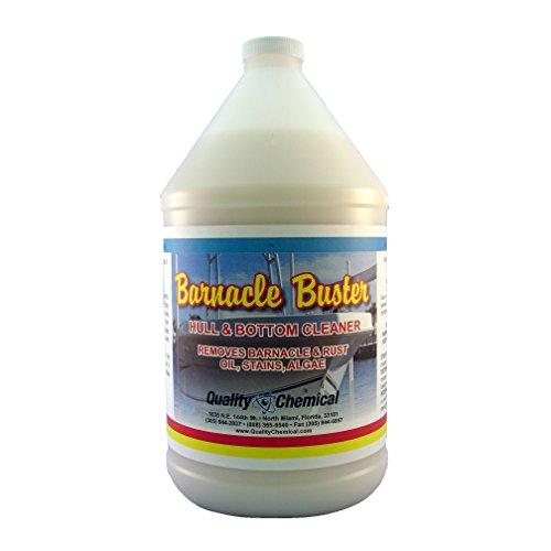 Barnacle Buster - 1 gallon