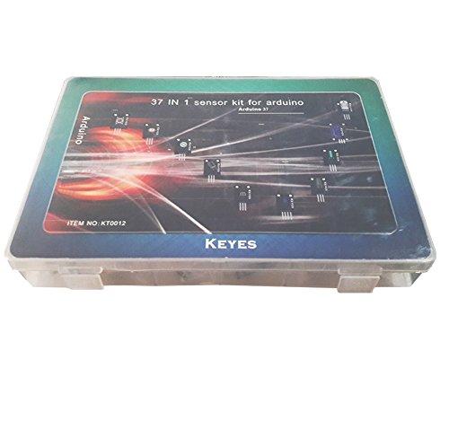 Kit Arduino 37 Sensores