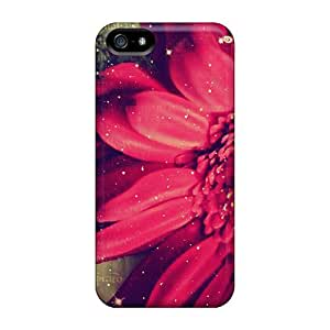 Saraumes GnIAbmg1169UDsUm Protective Case For Iphone 5/5s(spring)