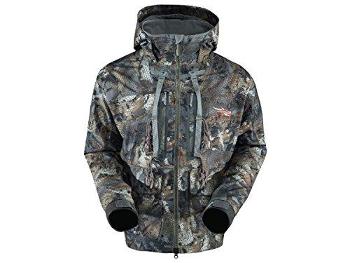 SITKA Delta Wading Jacket, Optifade Timber, XX Large