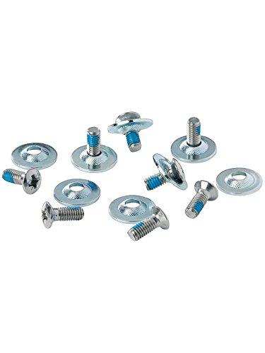 (Dakine Binding Hardware (Steel))