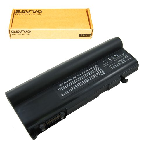 Click to buy Bavvo 12-Cell Battery for TOSHIBA Satellite A55-S3063 - From only $33.98