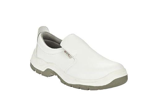 J'hayber New Nevada s2 SRC - Zapatos de Seguridad - Talla 36 - Blanco bHf6w3yPy