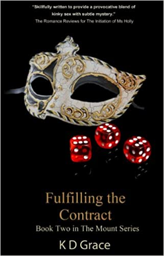 Fulfilling the Contract (The Mount Series Book 2)