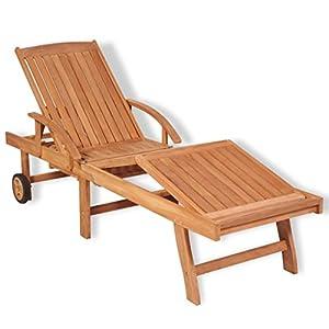 41BPuEy9-jL._SS300_ Teak Lounge Chairs & Teak Chaise Lounges