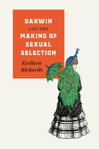 Read Online Darwin and the Making of Sexual Selection pdf
