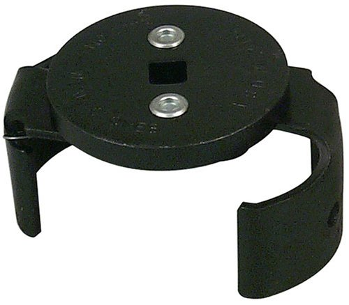 Lisle 63250 Wide Range Filter Wrench ()