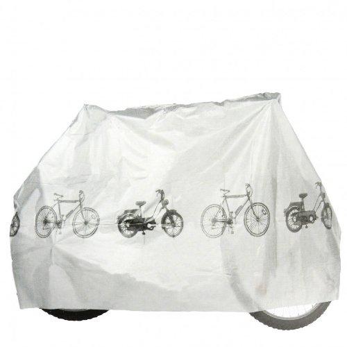 #Fahrradschutzhülle Fahrradgarage abwaschbar#