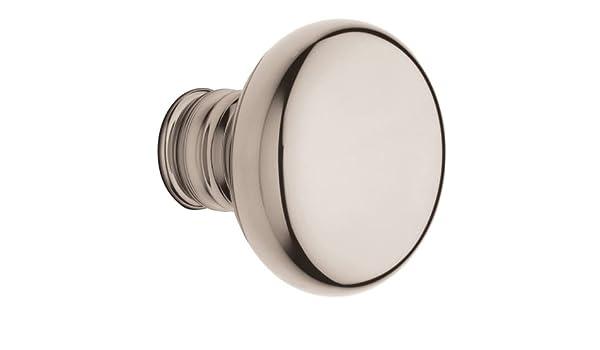 Baldwin Hardware 5015.055.IMR Estate Classic Knob Indoor Door