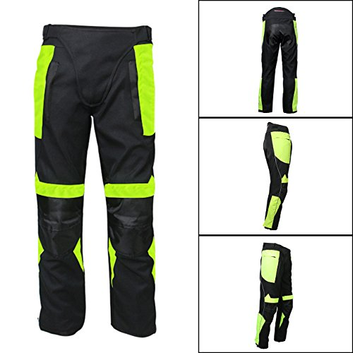 Motorcycle Winter Pants - 9