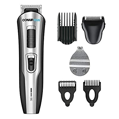 Conair Men's Beard Trimmer