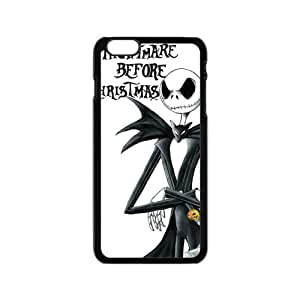 LJF phone case Christmas Hallowmas feeling practical Cell Phone Case for iPhone 6