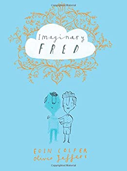 Imaginary Fred 0008126151 Book Cover