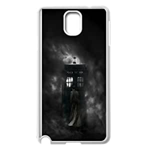 High quality TV doctor who series-doctor who Tardis protective case cover For Samsung Galaxy NOTE3 Case CoverLHSB9702217
