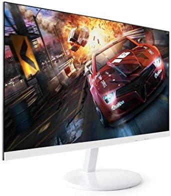 GGPUS 24 Pulgadas, Pantalla LCD FHD Plana, 1920 * 1080, 144HZ, Ultra-Delgado Monitor, HDMI + DP + Audio + DC, Interfaz de Alta definición, Escritorio sin Borde: Amazon.es: Hogar