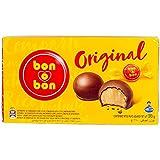 Bon o Bon, Bombón de chocolate con leche y oblea relleno de ...