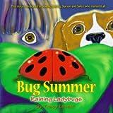 Bug Summer, Tracy Lovett, 0981973604