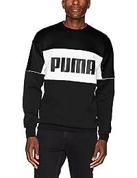 PUMA Mens Retro Crew DK Hoodies & Sweatshirts