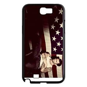 Generic Case Adam Levine For Samsung Galaxy Note 2 N7100 A3S3327789